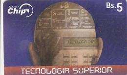 Bolivia - Technologia Superior (Exp: 12/2002) - Bolivia