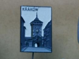 Z387 - KRAKOW - Steden