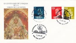 España Sobre Nº 2783 - 1931-Hoy: 2ª República - ... Juan Carlos I