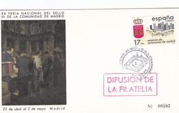 España Sobre Nº 2785 - 1931-Hoy: 2ª República - ... Juan Carlos I