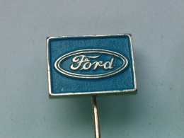 Z386 - AUTO, CARS, FORD - Ford