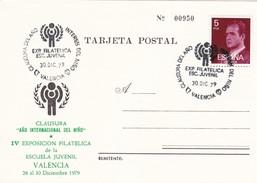 España Sobre Nº 2790 Tarjeta - 1931-Hoy: 2ª República - ... Juan Carlos I