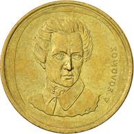 Grèce, 20 Drachmes, 1992, TTB, Aluminum-Bronze, KM:154 - Grèce