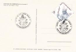 España Sobre Nº 2801 Tarjeta - 1931-Hoy: 2ª República - ... Juan Carlos I