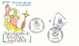 España Sobre Nº 2805 - 1931-Hoy: 2ª República - ... Juan Carlos I