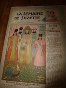 1946 LSDS (La Semaine De Suzette) : La Vie Des JEANNETTES Chez Les SCOUTS ; Etc - La Semaine De Suzette