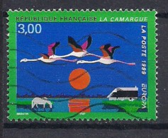 YT N° 3240  - Oblitéré - Camargue - Used Stamps