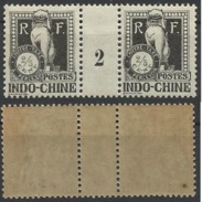 INDOCHINE TAXE  N° 31 Millesime De 1922 - Neuf Sans Charnière - Sonstige