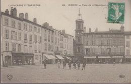 Issoire - Place De La République - Issoire