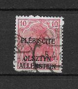 LOTE 1445  ///  ALEMANIA IMPERIO  *MH - Alemania