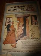 1946 LSDS (La Semaine De Suzette) : L'HERBE D'OUBLI ; Et - La Semaine De Suzette