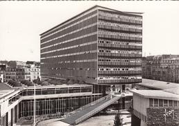 FRANCE - Paris 1964 - Nouveaux Batiments De La Caisse Centrale D'Allocations Familiales- Rue Viala - Arch. Lopez Et Reby - Distretto: 15