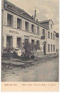 GRUSS AUS PERL - Hôtel Sons-Mersch..... - Perl
