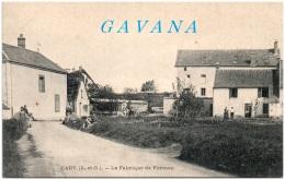 78 CADY - La Fabrique De Formes - Other Municipalities