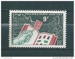 Timbres De Wallis Et Futuna  Timbres  De 1964  N°170  Neuf ** - Wallis And Futuna