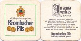 #D172-144 Viltje Krombacher - Sous-bocks