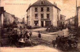 Meurthe Et Moselle - Pexonne - Autres Communes