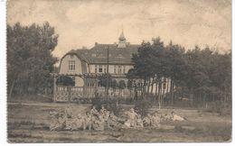"""8980 Oeuvre Nationale De L'Enfance Colonie """"Kinderwelzijn"""" à Calmpthout - Kalmthout"""