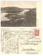 FINLAND - JAAKKIMA  - JAKIMVAARA - Posted 1916 - Military Cencorship Stamped - - Finlande
