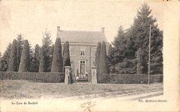 La Cure De Hechtel (Ph. Mahieu-Smets, Animatie, 1913) - Hechtel-Eksel