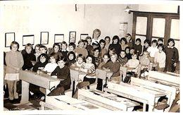 Herstal - Ecole Photo De Classe 3ème Primaire 1966 (avec Tous Les Noms) - Herstal