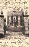 Herve - Château De Biomont (Imp. Chandelle, Animée, 1904) - Herve