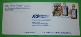 TRINIDAD & TOBAGO - Brief Letter Lettre 信 Lettera Carta письмо Brev 手紙 จดหมาย Cover Envelope (2 Foto)(33746) - Trinidad & Tobago (1962-...)