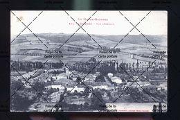 LEVIGNAC - Autres Communes
