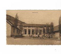 Camps D'internement ....  La Salle Des Fetes!!!! - Schirmeck