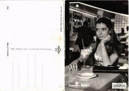 CPA Jacqueline Sassard. FILM STAR (558102) - Actors