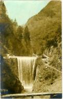 CASCATA  Ponte Sul Torrente  Da Identificare  Annullo Di Calosso  Asti  1907 - Cartoline