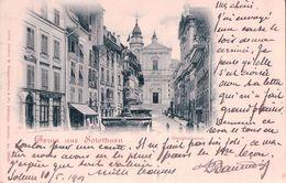 Gruss Aus Solothurm, Haupstrasse (2650) - SO Soleure