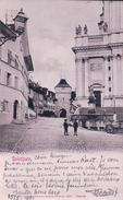 Solothurn (5057) - SO Soleure