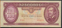 °°° HUNGARY - 100 FORINT 1992 °°° - Ungheria