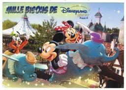 Disneyland Paris - Disneyland
