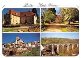 CPM - 87 - BELLAC - Haute Vienne - Bellac