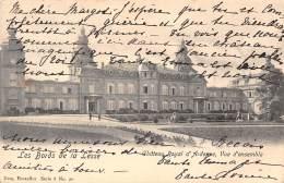 Les Bords De La Lesse - Château Royal D'Ardenne, Vue D'ensemble - Belgium