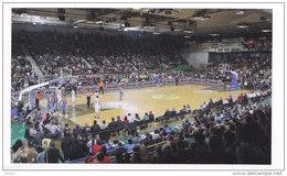 Slovenia Basketball Cards  Stickers - Nr. 178 Sport Hall Hala Tivoli Ljubljana - Adesivi
