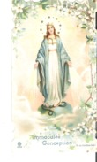 Immaculee Conception - Devotion Images