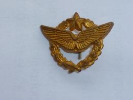 EPINGLETTE, AILES AVIATION - Militares