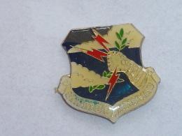Pin's USA, STRATEGIC AIR COMMAND - Army