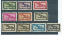 TIMBRES INDOCHINE POSTE AERIENNE  Port 0,75 - Stamps