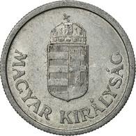 Hongrie, Pengo, 1942, Budapest, TTB, Aluminium, KM:521 - Hongrie