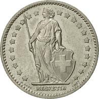 Suisse, Franc, 1974, Bern, SUP, Copper-nickel, KM:24a.1 - Suiza