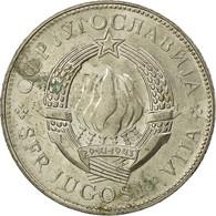 Yougoslavie, 10 Dinara, 1977, SUP, Copper-nickel, KM:62 - Joegoslavië