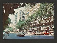 BRASIL BRAZIL BELÉM BELEM Cars Car Automobiles Volkwagen Etc,, 1970years Z1 - Postcards