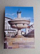 ÉVORA EVORA Fountain Postcard PORTUGAL ALENTEJO Z1 - Postcards