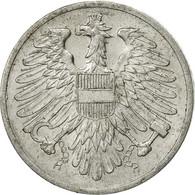Autriche, 2 Groschen, 1954, TTB+, Aluminium, KM:2876 - Autriche