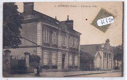 LEVROUX- L ECOLE DES FILLES - France