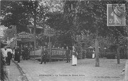 92 ROBINSON LA TERRASSE DU GRAND ARBRE - Otros Municipios